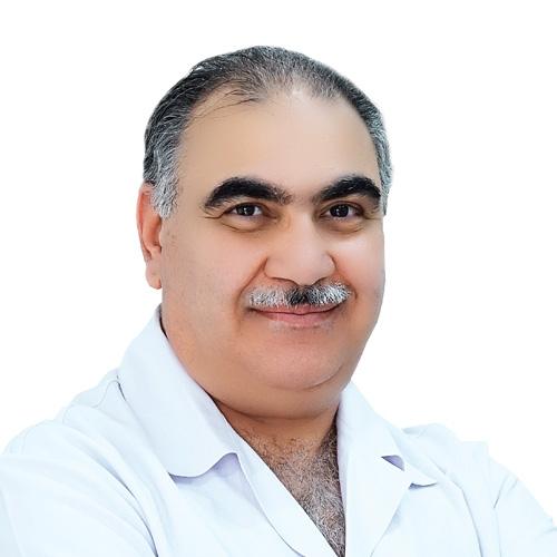 الدكتور حيان حافظ كيال