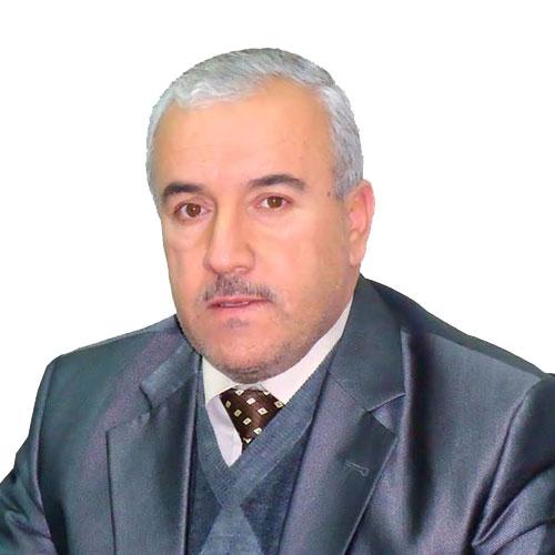 الدكتور حازم محمد يونس السلمان