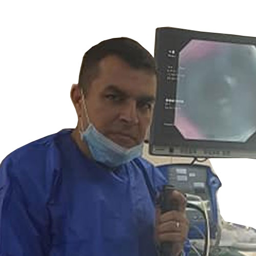 الدكتور هيمن خالد صابر