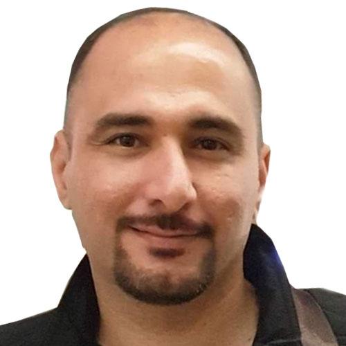 الدكتور هشام عبدالرحمن الحبّار