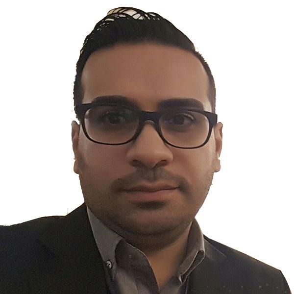 الدكتور حسين علاء الدين موسى السامرائي