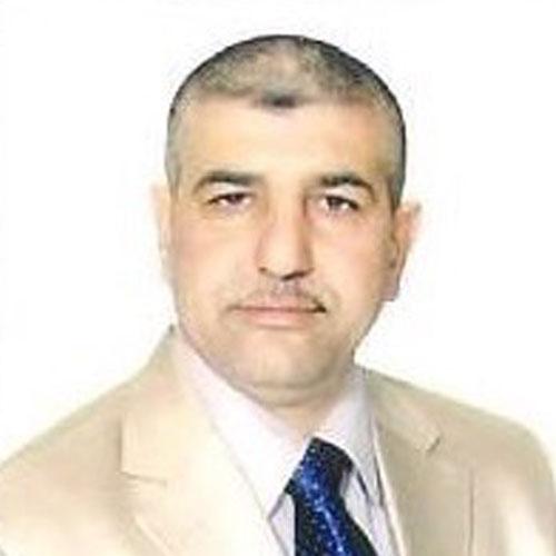 الدكتور حسين خليفة الدليمي