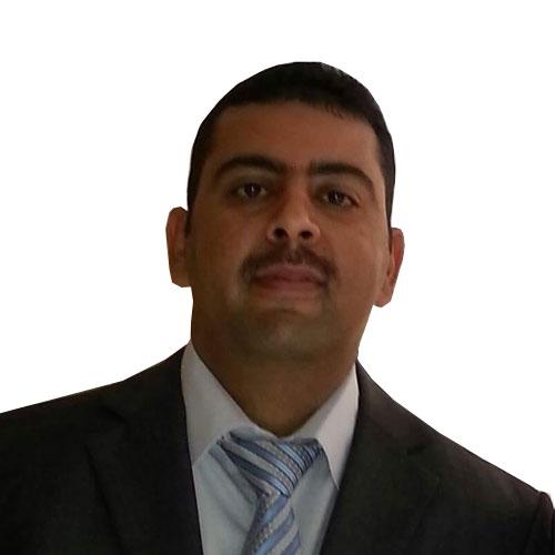 الدكتور حسام خالد محمد نبيه