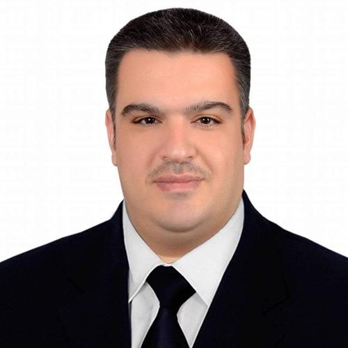 الدكتور حسين حبيب مهاوش البلداوي