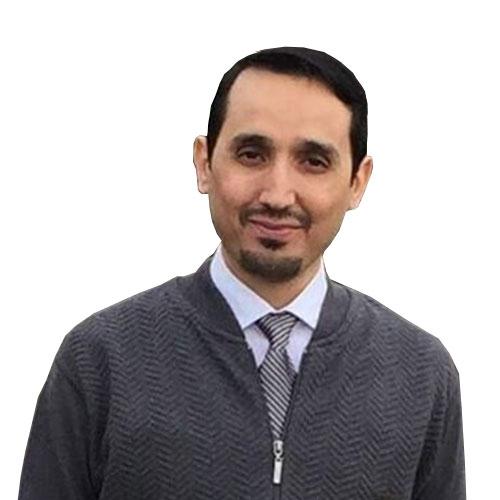 الدكتور حسين حسن نصيف