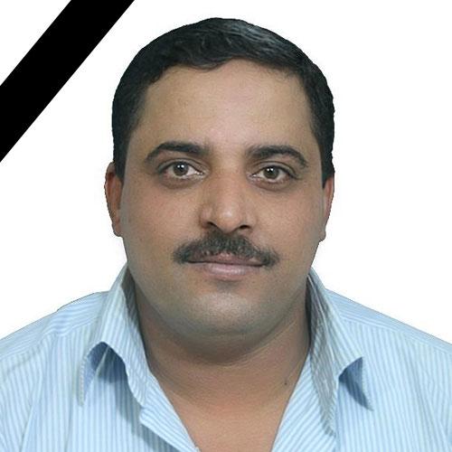 الدكتور حسين ابراهيم الجميلي