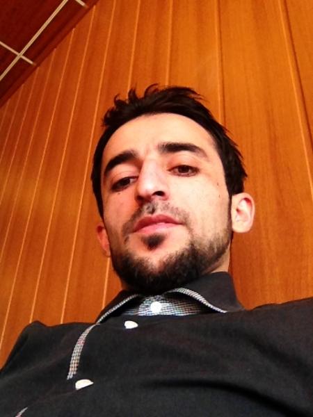 الدكتور برفان مسلم البياتي