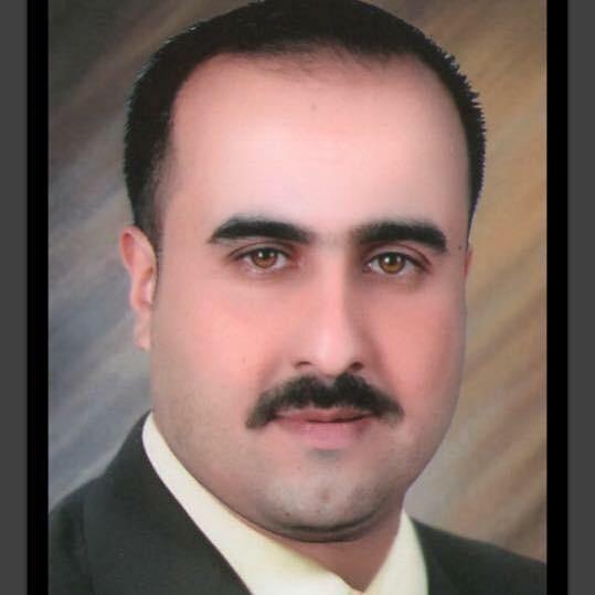 الدكتور عمر طارق الهيتي