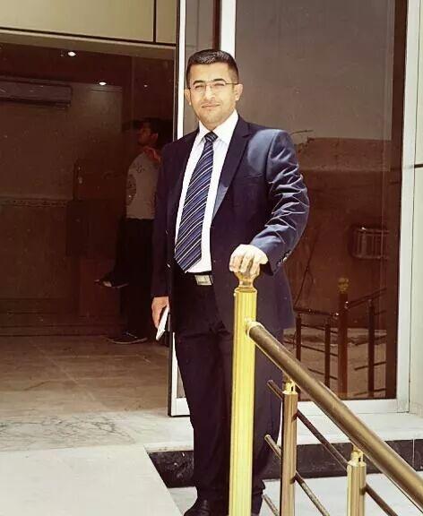 الدكتور وائل جاسم الشهابي