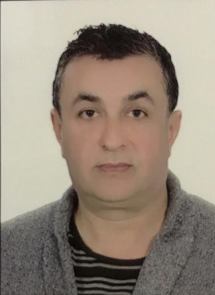 الدكتور عامر غسان هاشم