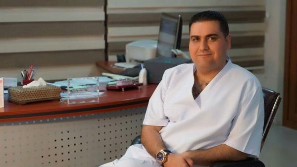 الدكتور بريار طيب باراوي