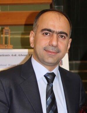 الدكتور ئاراس جلال نوري