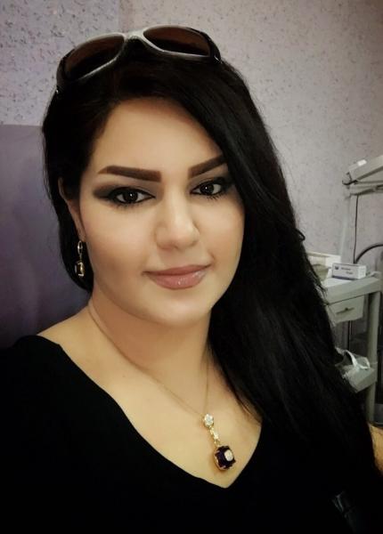 الدكتورة چرا عبدالرحمان صالح