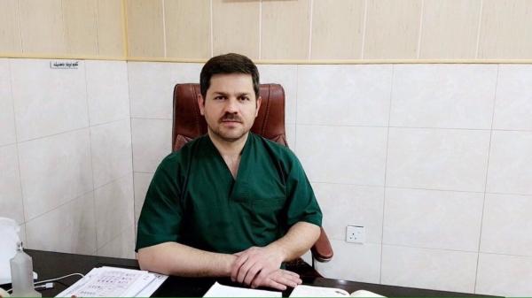 الدكتور اسماعيل شيخ ابراهيم برزنجي
