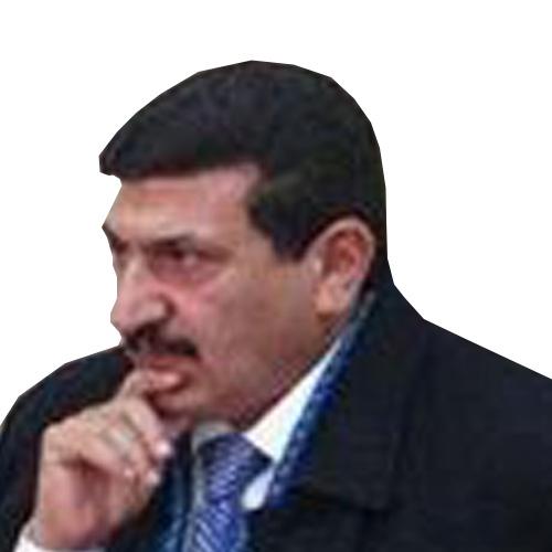 الدكتور ابراهيم العكيلي