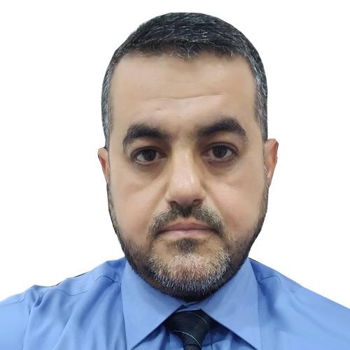 الدكتور عماد احمد عبدالله الحمداني