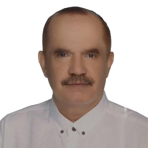 الاستشاري الدكتور عماد الحسن