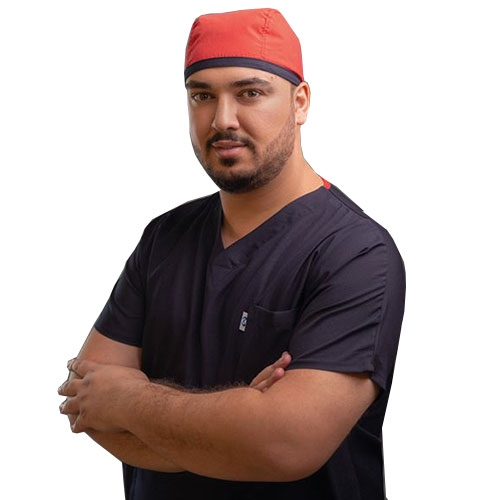 الدكتور عماد شيرواني