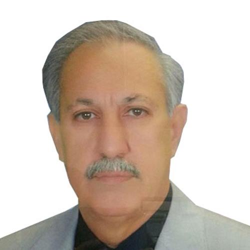 الدكتور جبار حسين كامل