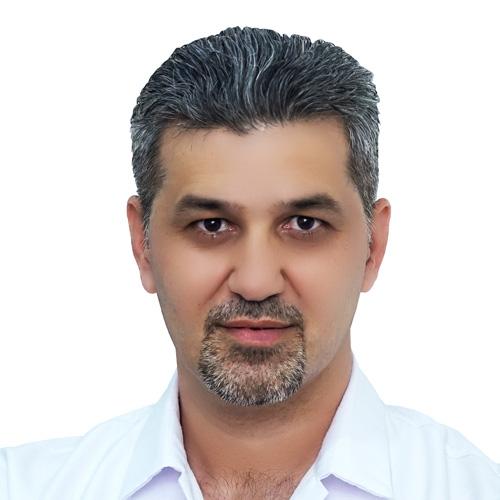 الدكتور جعفر سعيد