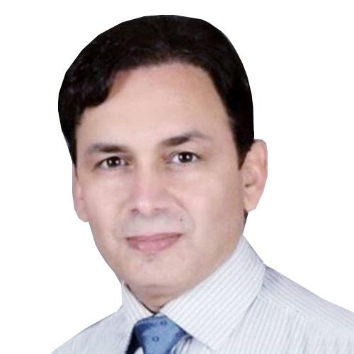الدكتور جمال زنكنه