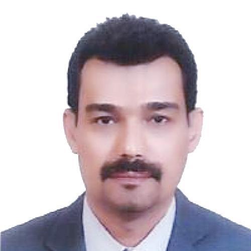 الدكتور جواد كاظم عطية