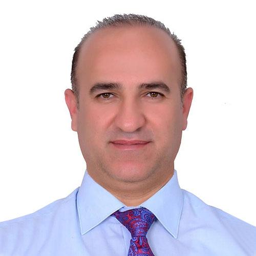 الدكتور جوهر محمد عبدالله