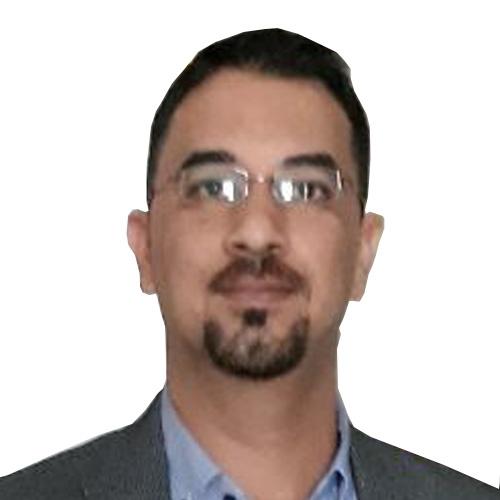 الدكتور جنيد غفور مصطفى