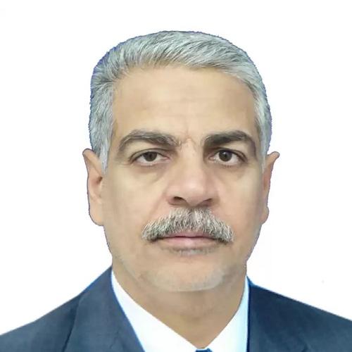 الدكتور كاظم شاكر الحسني