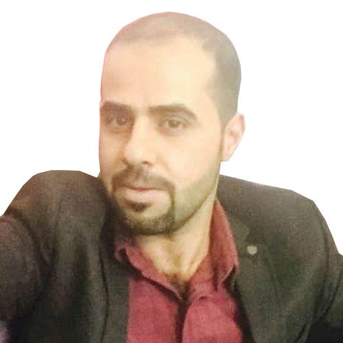 الدكتور كرار صابر ياسر الخشان
