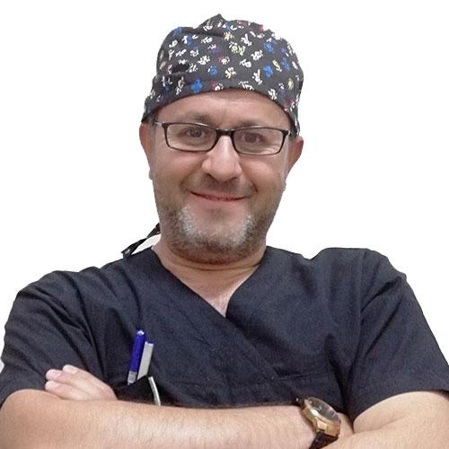 الدكتور خالد الشهابي