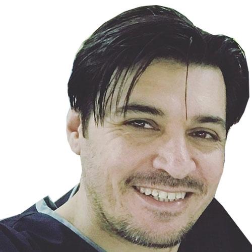 الدكتور خالد وليد الكامل