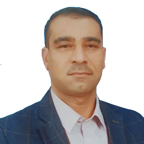الدكتور خالد محمد جاسم