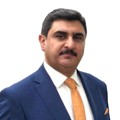 الدكتور خميس مشرف عبد