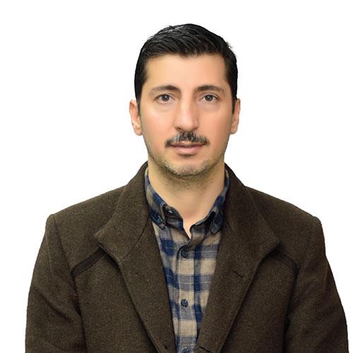 الدكتور لاوة حسين عبدلله