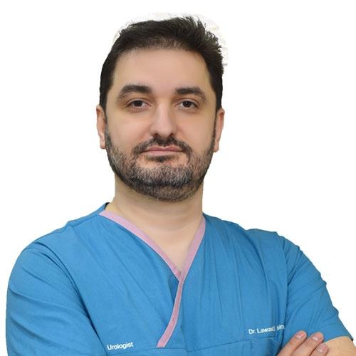 الدكتور لاوند سردار ميران