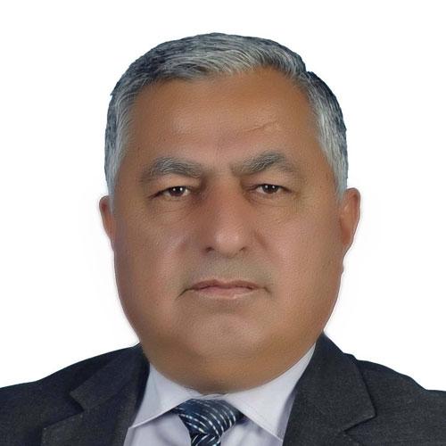 الدكتور ليث عبد الرحمن الحجار