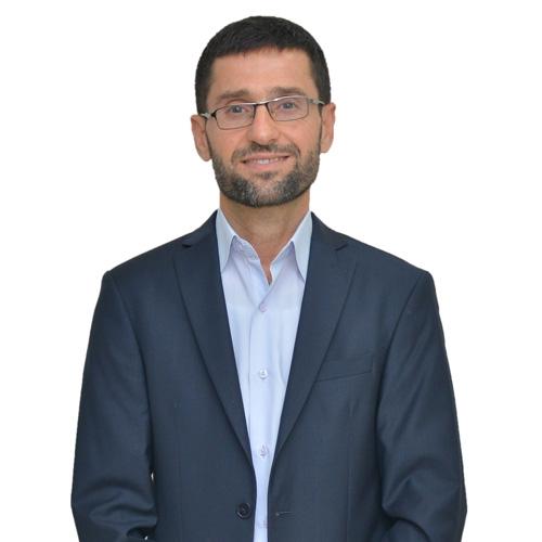 الدكتور لقمان محمد عزيز