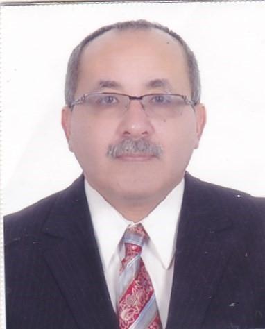 الدكتور مجيد الغزي