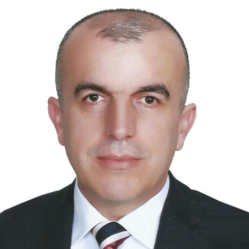 الدكتور مهدي عزيز كاكي