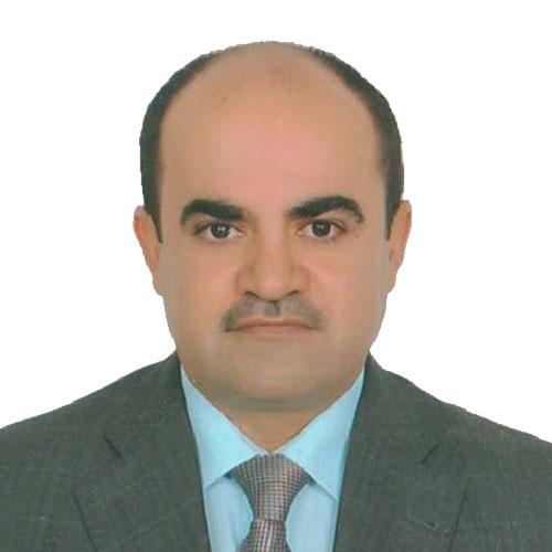 الدكتور مهدي صالح عبد الله