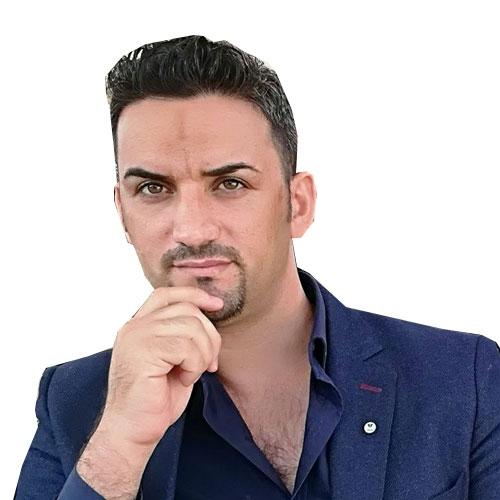 الدكتور ماهر جبار صالح