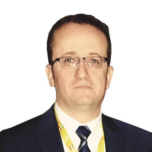 الدكتور ملڤان حبيب محمد