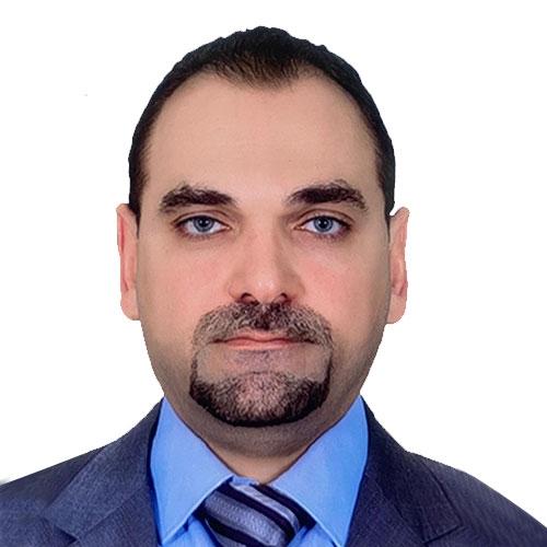 الدكتور منار نجيب جمعة