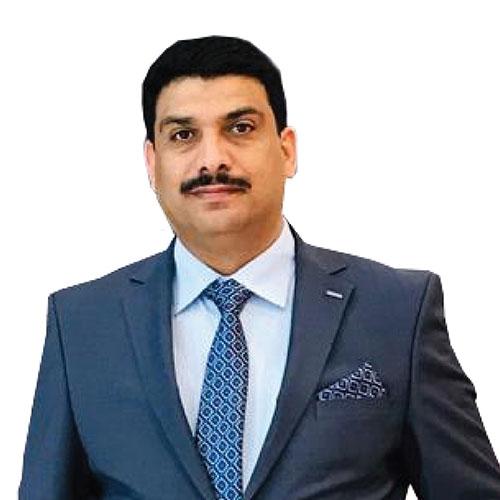 الدكتور مروان صلاح سلمان