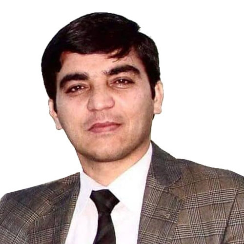 الدكتور مازيار جبار احمد