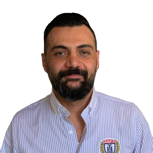 الدكتور ميران عرفان