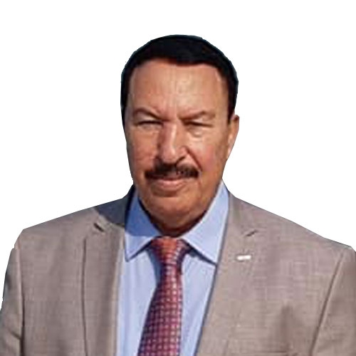 الدكتور مفتاح علي سالم الجبوري