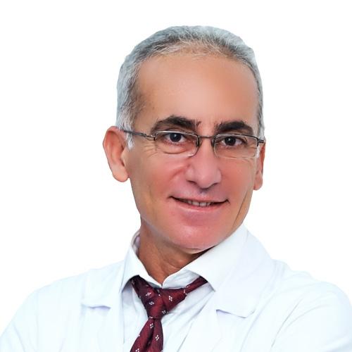 الدكتور متين عبد الحليم جمعة