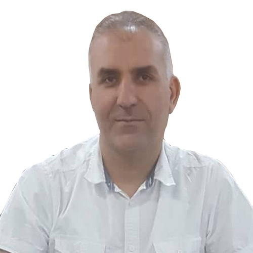 الدكتور محمد عارف علي سليمان